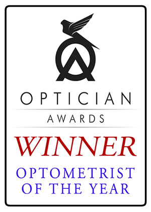 Optician Winner