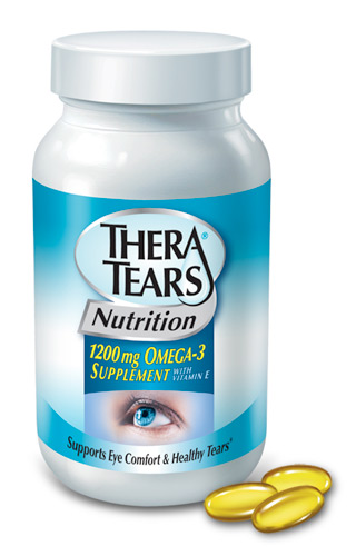 theratears nutrition